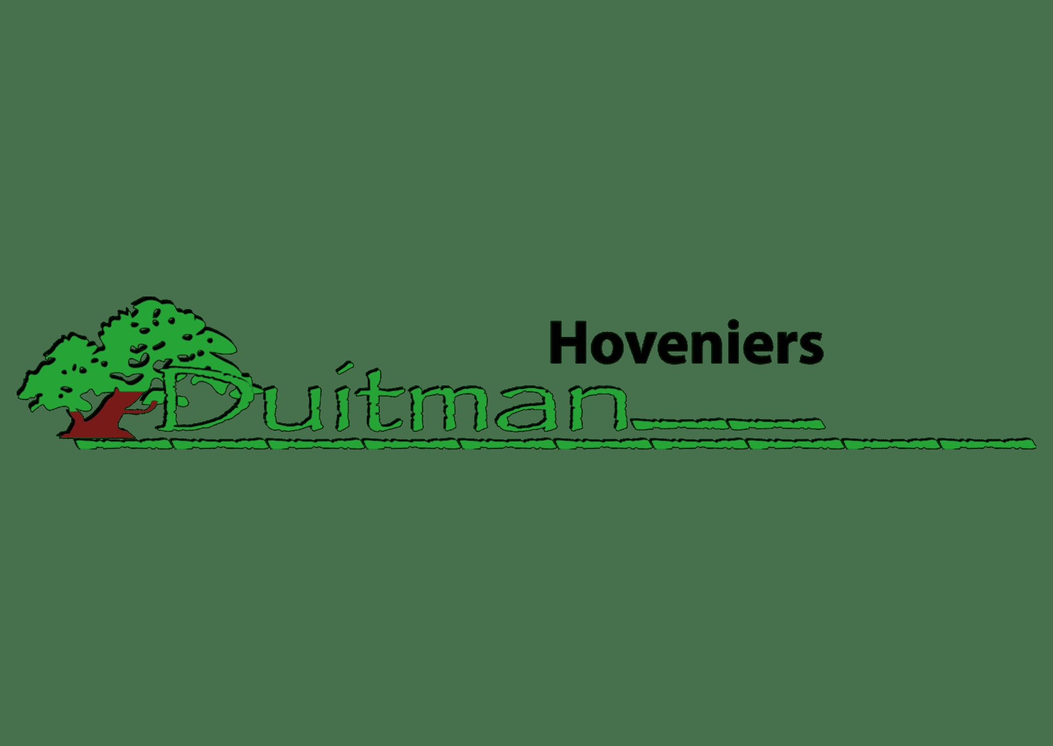 Duitman Hoeveniers