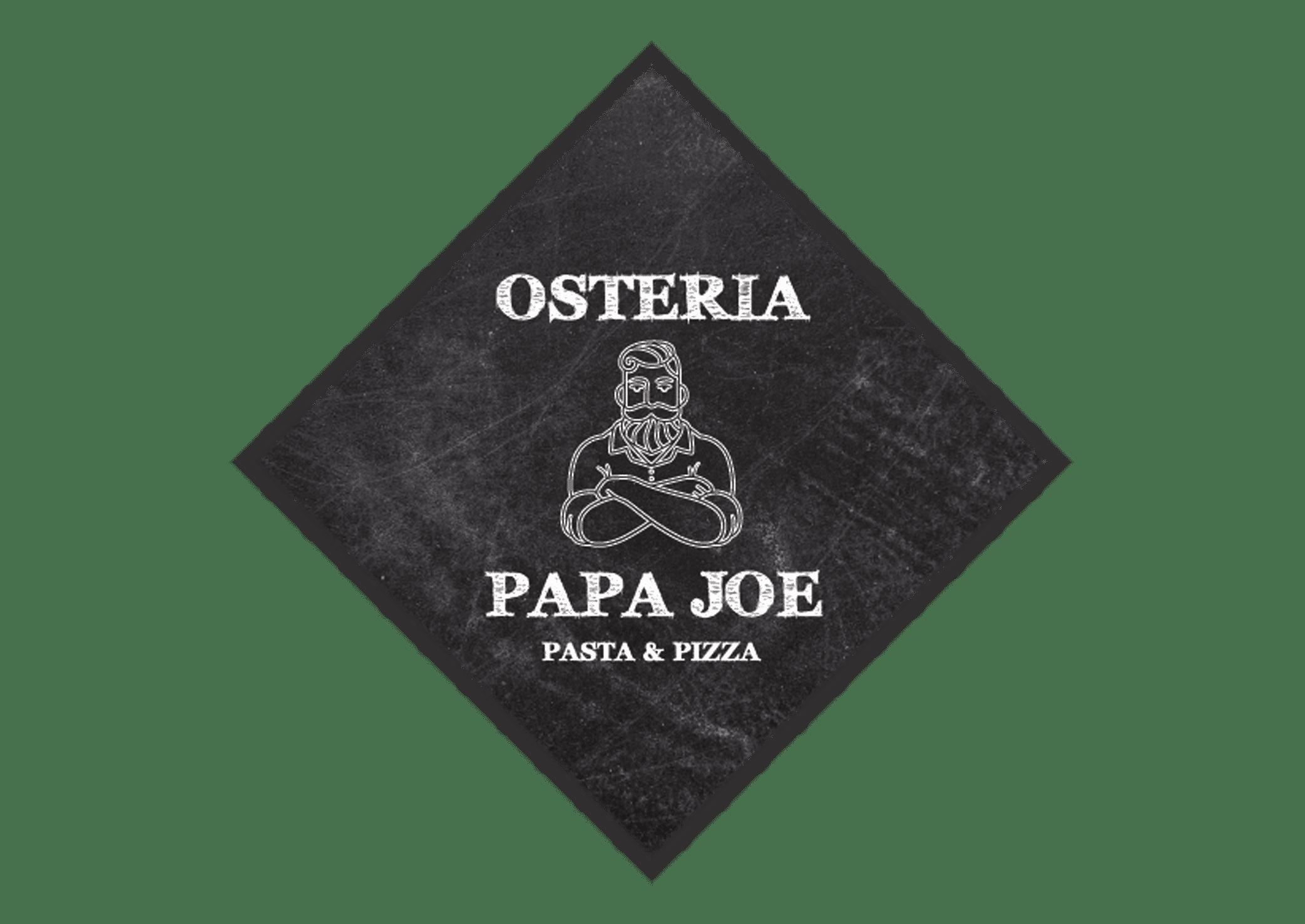 Osteria Papa Joe