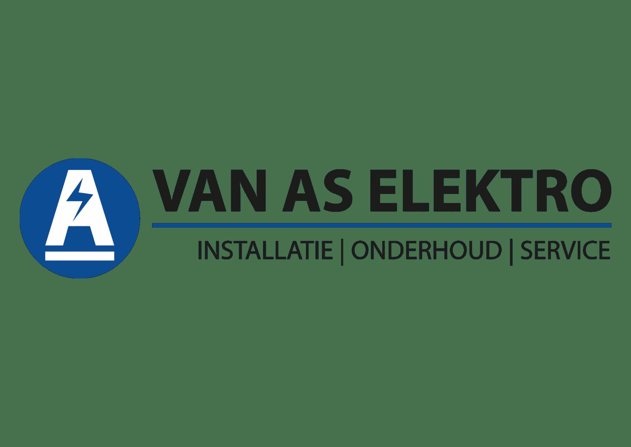Van As Elektro